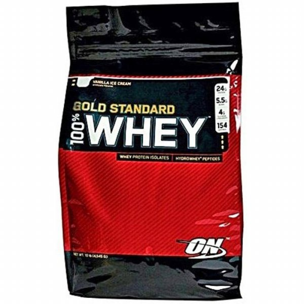 harga Whey Gold Standard 100% 10 lbs 10lbs ON WGS Optimum Nut elevenia.co.id