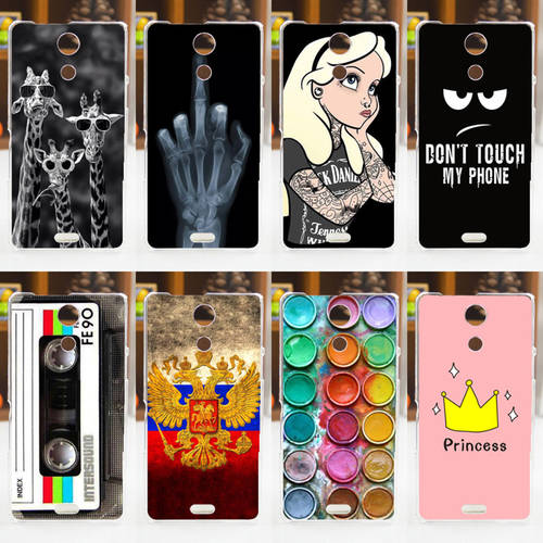 [globalbuy] Coque FOR Sony Xperia ZR Case Cover M36h C5502 C5503, Colorful Painting Phone /4514381