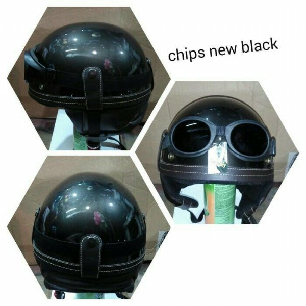 harga Helm retro termurah chip air brush elevenia.co.id