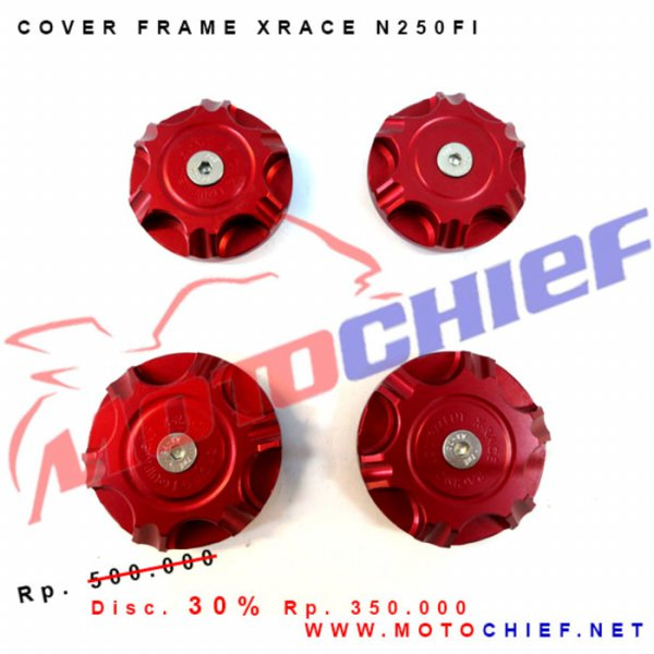 harga Cover Frame X Race N250 elevenia.co.id
