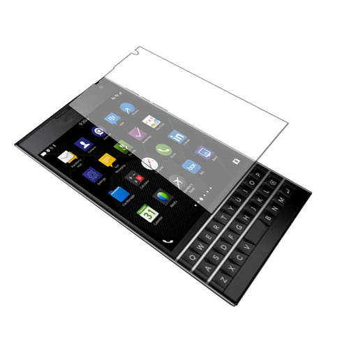 [globalbuy] 2X Premium Tempered Glass Screen Protector Case Cover for BlackBerry Passport /4234580