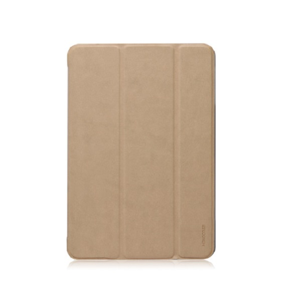 harga Monocozzi Lucid Folio Case Apple iPad mini 4 - Cream elevenia.co.id