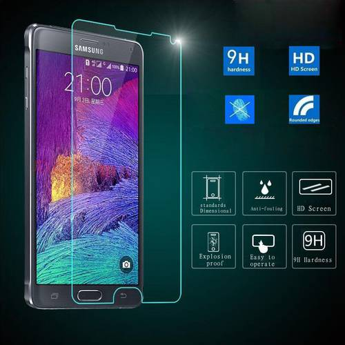 [globalbuy] Tempered Glass For Samsung Galaxy Win GT i8552 Grand Duos i9060 Core2 G355H Pr/4511844