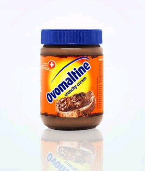 harga Ovomaltine Crunchy Cream Made In Switzerland elevenia.co.id