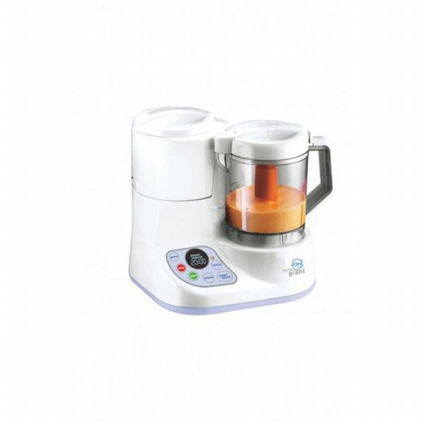 harga Little Giant Green Baby Food Processor LG 4960 Blender elevenia.co.id