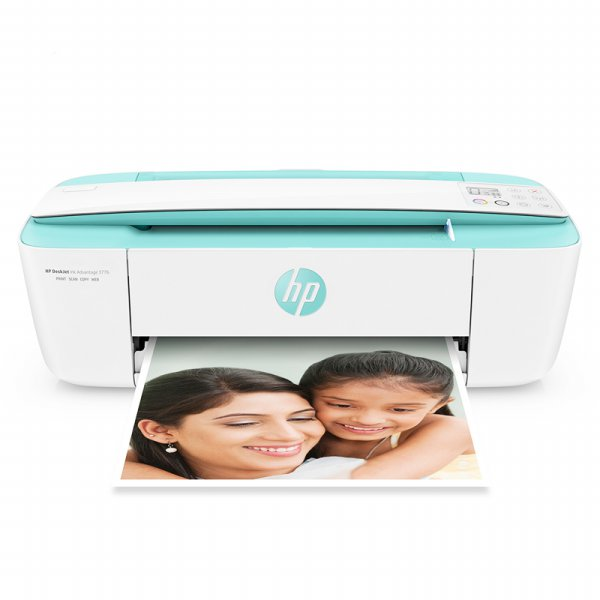 harga HP DeskJet Ink Advantage 3776 All-in-One Printer Special Price elevenia.co.id