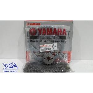 harga Gear Set Vixion New Yamaha Genuine Parts  Accessories elevenia.co.id