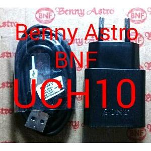 harga Charger Sony Xperia UCH10 1800mA elevenia.co.id