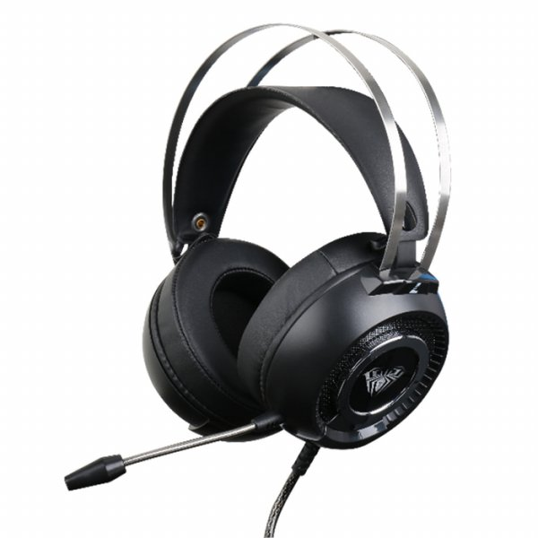 harga AULA Motion Bell G623V vabration Gaming headset elevenia.co.id