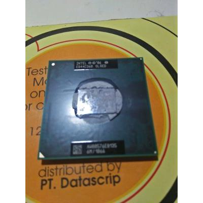 harga Procesor laptop proci intel Core 2 Duo CPU 26.7GHz AW80576E8135 elevenia.co.id