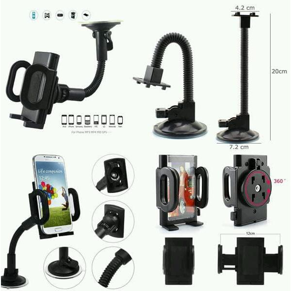 harga Car Holder Universal Tangkai elevenia.co.id