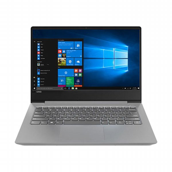 harga Lenovo Ideapad IP330S-14IKB-BRID Notebook - Platinum Grey elevenia.co.id