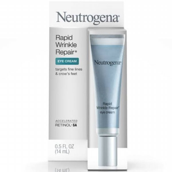 harga Neutrogena Rapid Wrinkle Repair Eye Cream 14ml elevenia.co.id