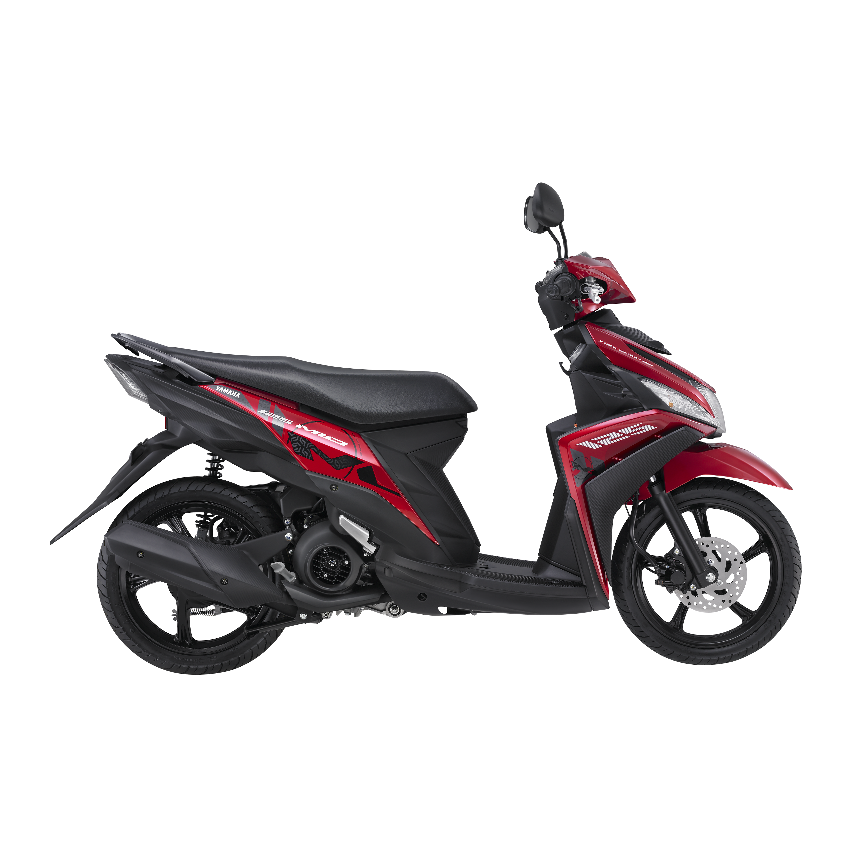 Yamaha Motor NEW Mio M3 125 Blue Core