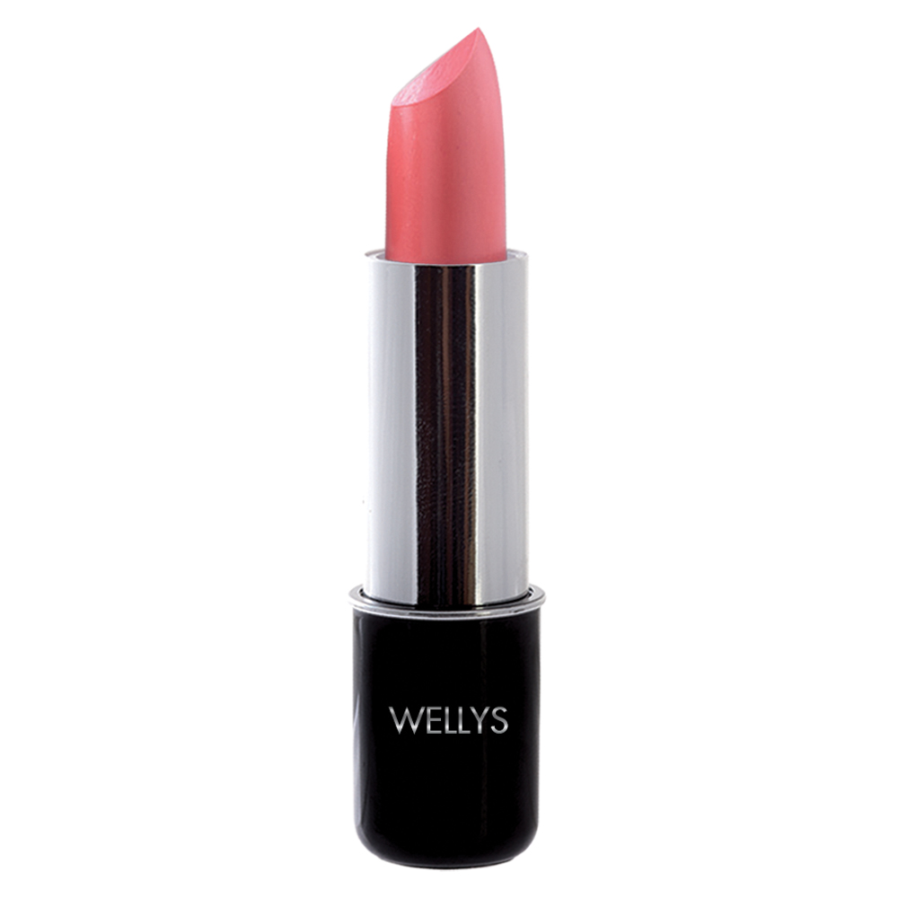 Wellys Lipstick Jazz Orange