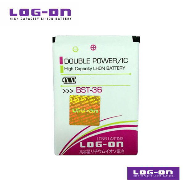 Baterai Log on Lenovo P70 Double Power 5000mah. Source · LOG-ON Battery For Sony Xperia BST-36 - Double Power & IC Battery