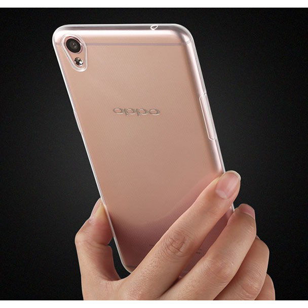 Ultra Thin Tpu Case For Oppo F1 Plus & Oppo