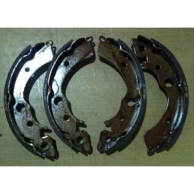 BRAKE SHOE/KAMPAS REM TROMOL HONDA CIVIC WONDER 84-88