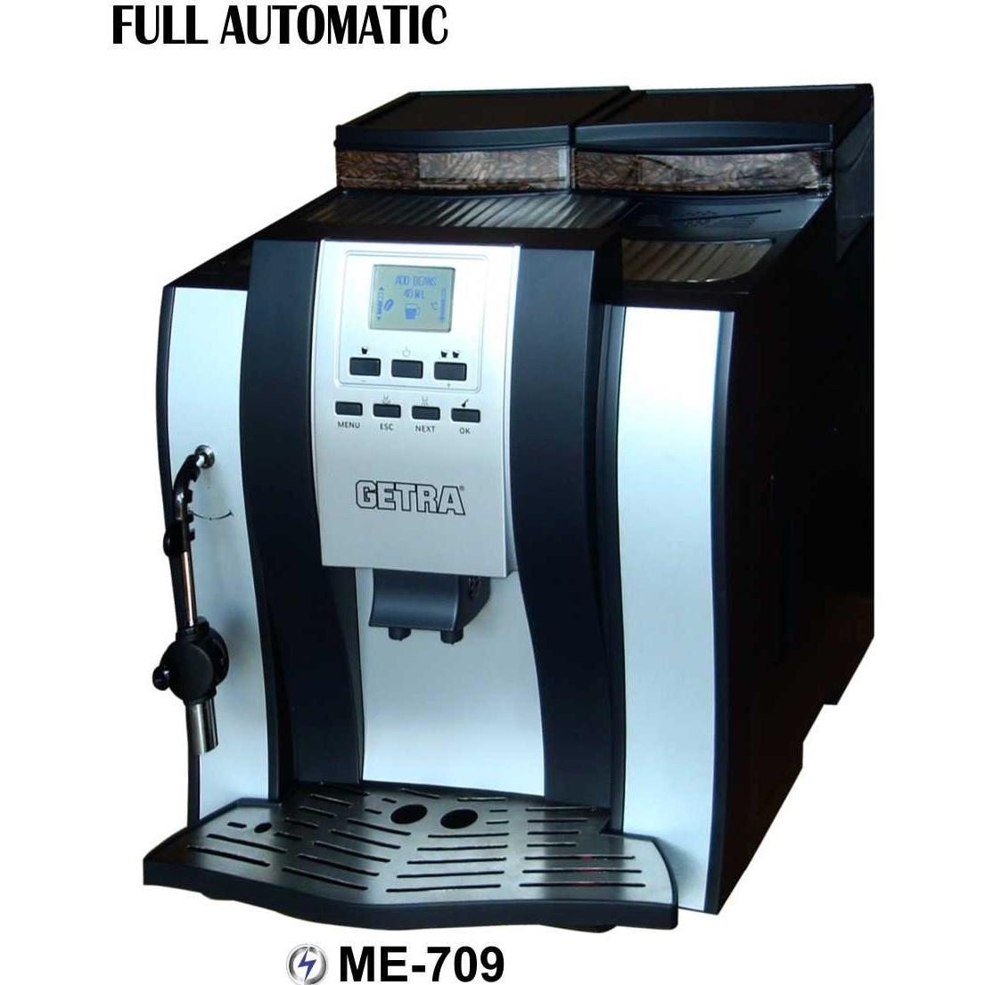 Staresso Handy Espresso Coffee Maker Sp 200 Black Daftar Harga Rok Presso Manual Classic Getra Machine Full Automatic Me 709