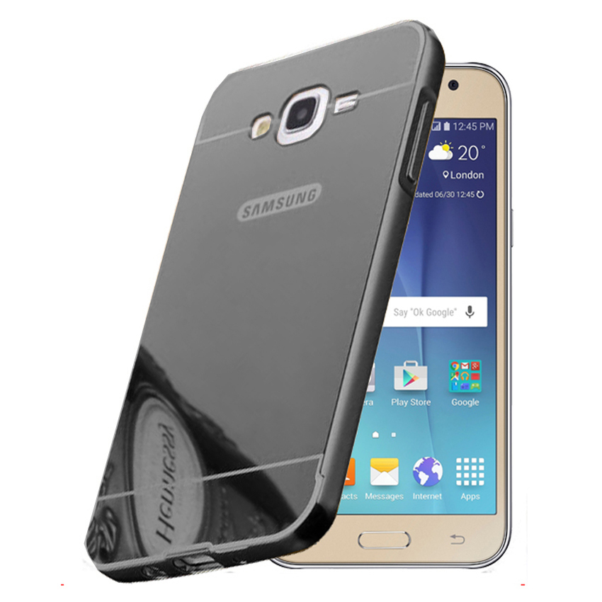 Nillkin Frosted Hard Case Samsung Galaxy J5 Prime Casing Cover Hitam. Source · Samsung J5