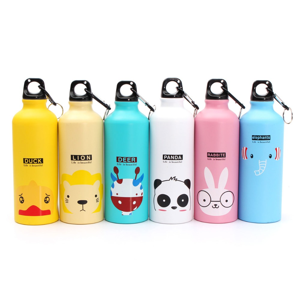 Happy Together Bottle Couple 2 X 500 Ml X941m4t1 Elevenia Fitti Rainbow Value S 26 Free Mitu Baby 2in1 Pink 200ml Botol Minum Termos Animal Dengan Karabiner Jx