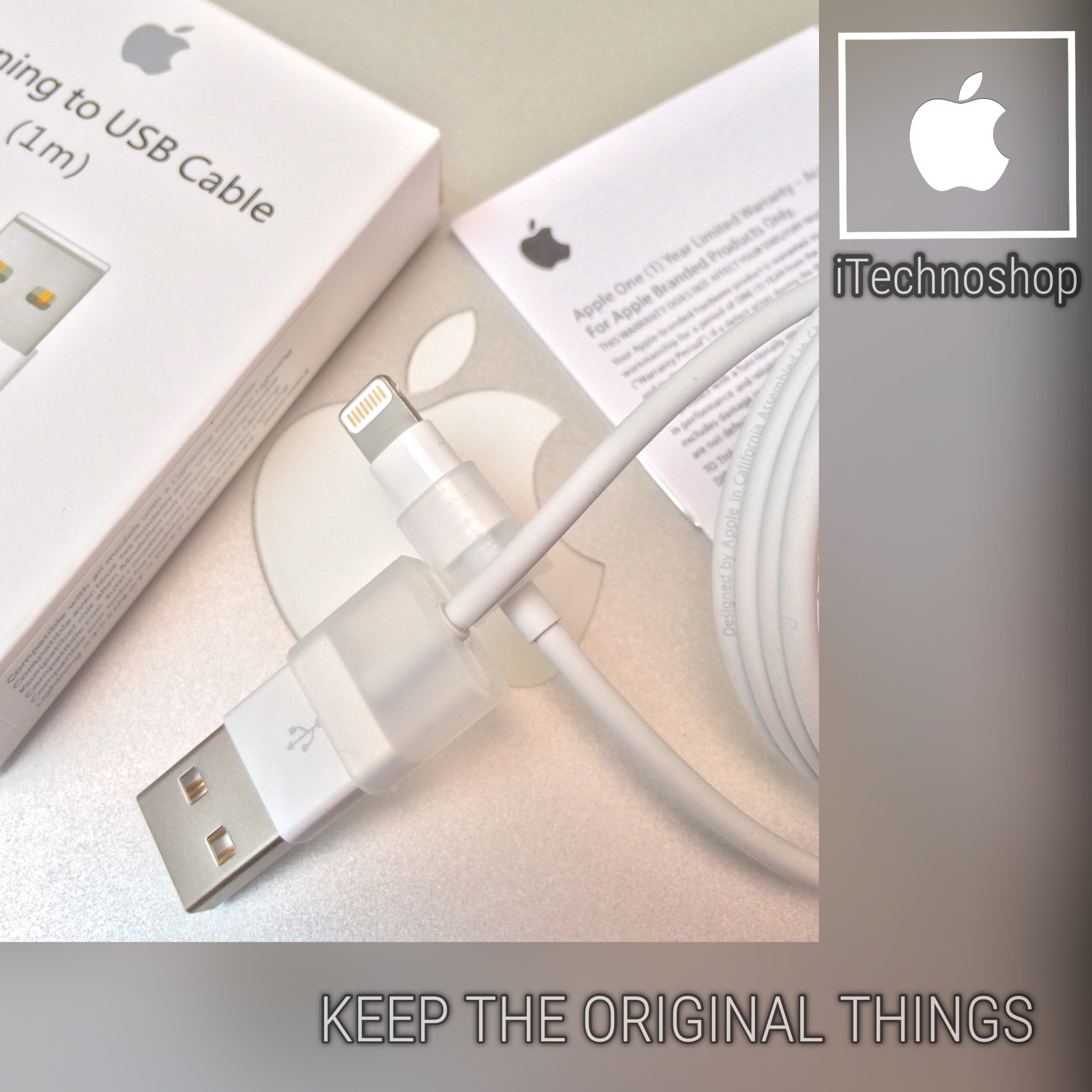 Harga Lightning Cable Iphone Original: Apple Original Kabel Data Lightning Iphone 5 5c 5s Ipad Mini rh:id.colafw.com,Design