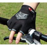 Outdoor Bike Cycling Riding Half Finger Gloves