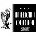 Americana Collection For Band - 3rd Trombone Composer Various
